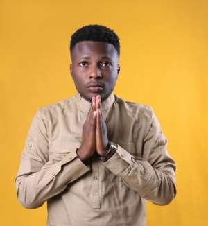 """Dhamie Releases New Single """"Bless the Boy"""""""