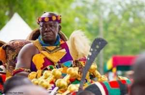 Otumfuo To Speed Up Processes For New KNUST Council