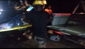 Accident Kills 2, Others in Critical Condition