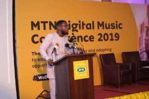 MTN to Help Local Artistes Digitize and Monetize Musics