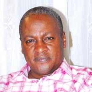 Manya-Krobos must unite - Vice President