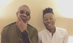 Reekado Banks Explains Why He Left Mavin Record