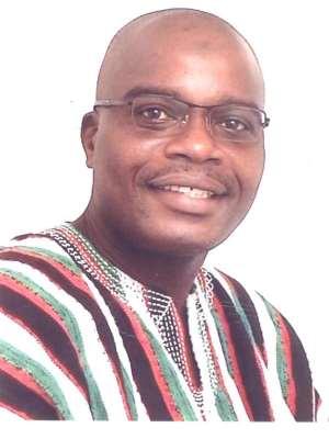 Hon. Mahama Toure, The Incumbent MP