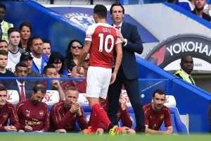 Dawning a New Era at Arsenal: Ozil The White Elephant