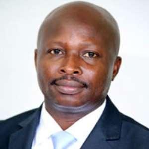Fraud and Security analyst, Richard Kumadoe