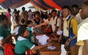 OccupyGhana Tackles Health Ministry Over Outbreak Of Infectious Diseases In Senior High Schools