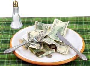 4 Creative Ways To Save Money Eating Out