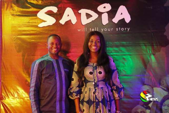 Sadia Francis Doku And Beatrice Agyeman-abbey