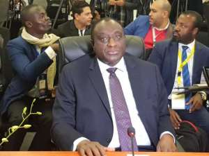 Africa Trade Ministers Chart Pathways for Free Trade Agenda