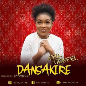 Chi-Gospel - 'Dansaki Re'