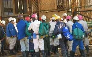 Use Negotiations To Resolve Goldfields Impasse