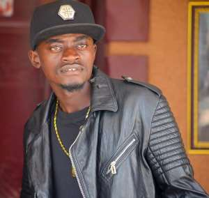 Kwadwo Nkansah professionally known as Lil Win, is a Ghanaian artiste, actor and a comedian.