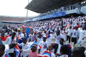 Petition To Postpone NPP USA Elections