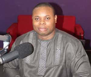 Franklin Cudjoe, Founding President of  IMANI