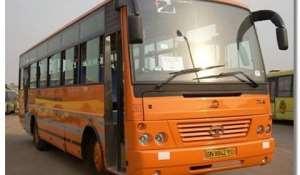 Woman Found Dead On Metro Mass Transit Bus