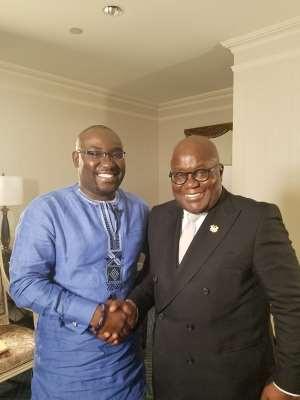 Ghanaian Journalist Wins Top Media Award In USA