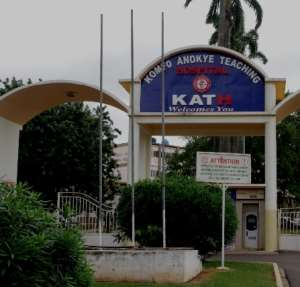 Blood Contamination Saga: KATH Test Proves Negative