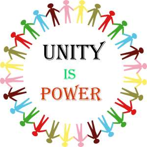 The Tower Of Babel 3 (The Power Of Unity)