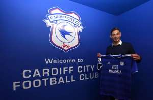 New Cardiff Signing Sala On Board Missing Plane