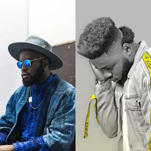 M.anifest and Tee Rhyme