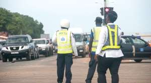 Motor Traffic And Transport Department Deploys Over 400 Police Officers To Manage Accra Traffic