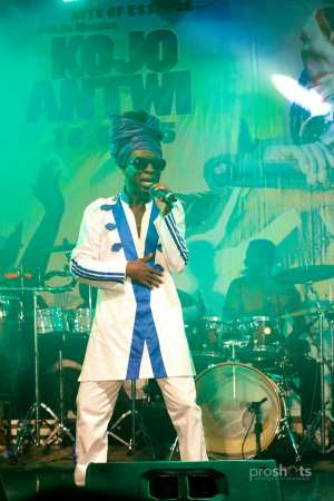 """Kojo Antwi's """"Nyoo"""" to be available for free download on the 24th December"""
