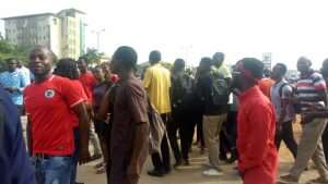 Angry Menzgold Customers To Besiege Presidency Over Neglect