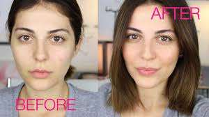 How To Look And Feel Good Without Make-Up