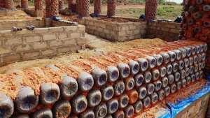Good sanitation and skills pave way for artisans
