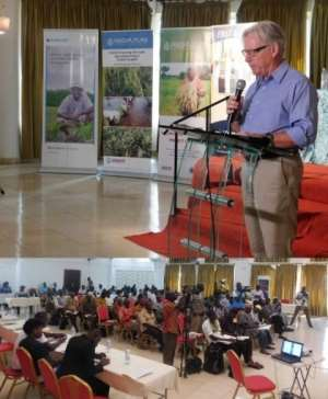 USAID Project supports seed sector