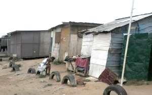 Spintex Slum Dwellers Want More Affordable Housing [Video]