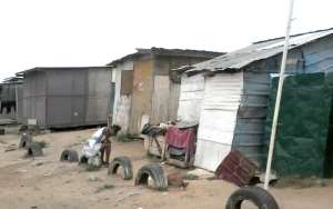 Spintex Slum Dwellers Want More Affordable Housing [Video]