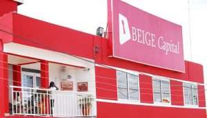 Beige Bank Receiver After Over 1,000 Loan Defaulters