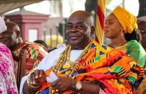 Togbi Sri Wishes New Yaa-Naa Peaceful Reign and Development