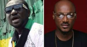 Blackface Needs to Explain his issues with me...2Baba