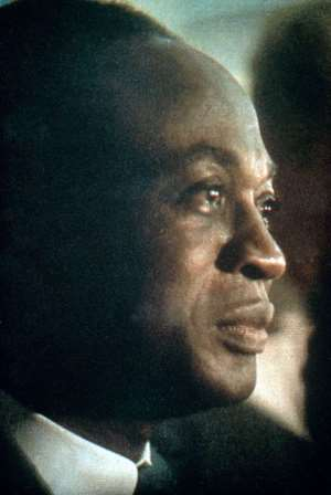 Some Achievements Of Dr Kwame Nkrumah