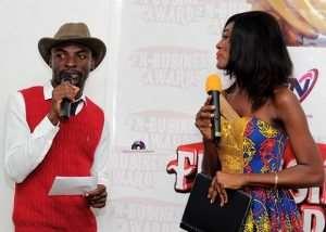 Mixitc & Anita Ofori as hosts for FN Business Awards
