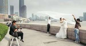 Extravagant Wedding Ceremonies Have Been Banned As Part Of Its Morality Campaign