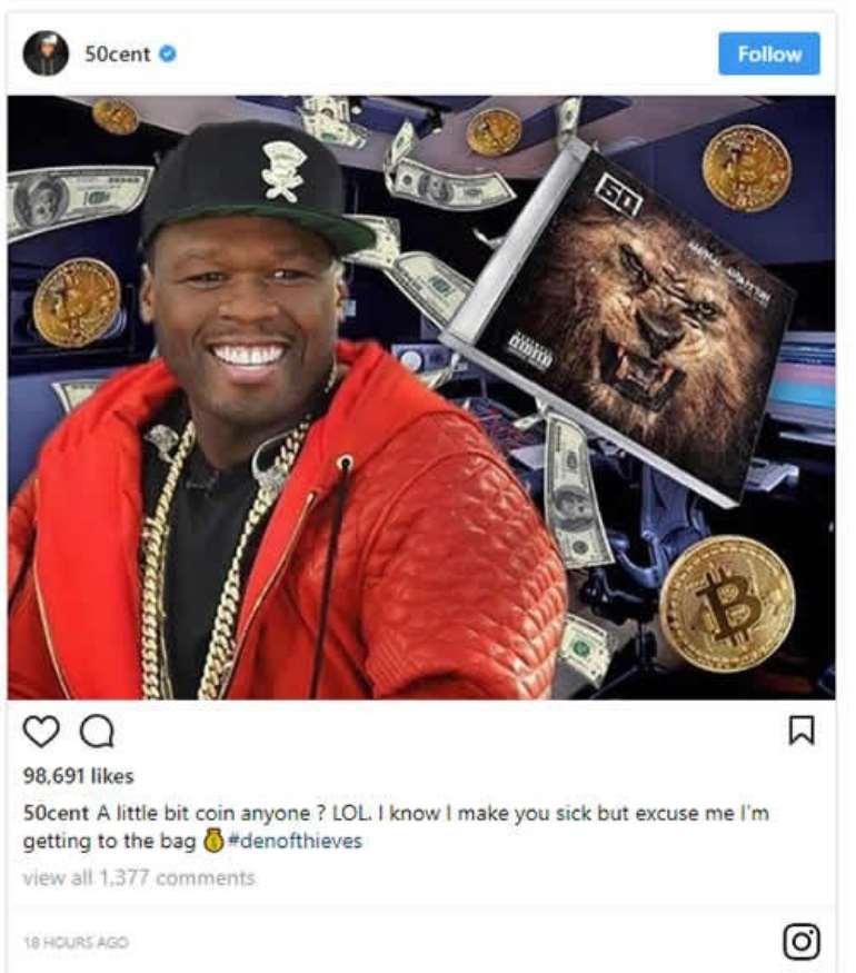 Cent a Bitcoin millionaire