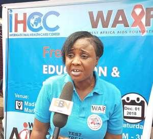 Ms. Barbara Owusu