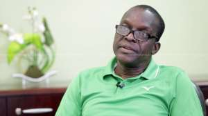 Bagbin May Quit NDC Race If...