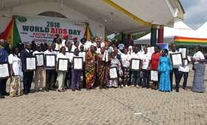 Ghana Opts For HIV Self-Testing