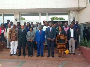 Bawumia Identifies Corruption As A Threat To 'Ghana Beyond Aid'