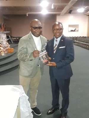 FPA Praises ALJA for Effective Media Advocacy In Liberia