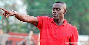 CAF CC: Michael Osei Backs Kotoko To Excel In Group Stage