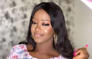 Nollywood Actress, Luchy Donalds a Beauty to Behold