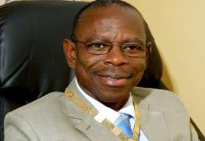 Dr Kwaku Asante-Krobea