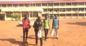 Tamale Hygiene Students Leave Campus Over Unpaid Allowances