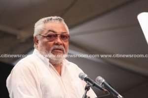 NDC Sliced Filing Fee to GHc300K after Petition