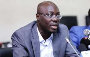 Drone Deal: Bawumia Leading Ghana Unto A Path Of Unrighteousness  – Minority